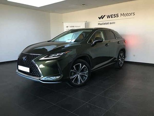 Lexus RX450h Executive + Technology pack 3.5L Petrol Hybrid