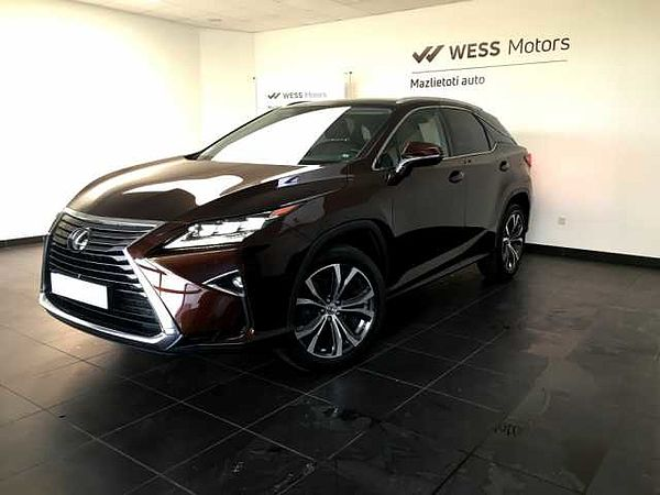 Lexus RX200t Executive Navi Panorama 2.0L Turbo